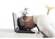 Стресс и напряжение