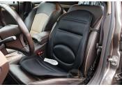 Тюнинг автомобиля – массаж в машине