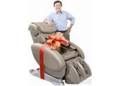 Массажное кресло – отличный подарок к праздникам