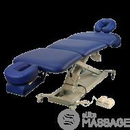 Стіл масажний стаціонарний електричний (SM-20)