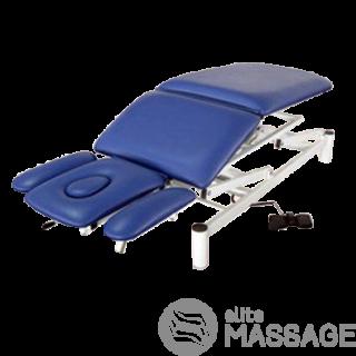 Стіл масажний стаціонарний електричний (SM-23)
