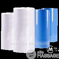 Одноразовая простынь в рулоне с перфорацией (80 см х 500 м) 22 г/м2