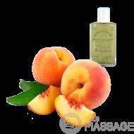 Масажне масло із кісточок персику (500 мл)