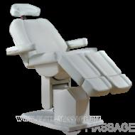 Кушетка педикюрна електрична KPE-38