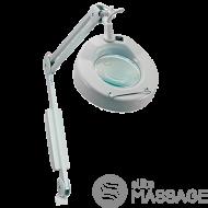 Увеличительная лампа-лупа CQ-8064 — 5 диоптрий