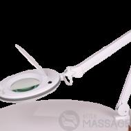 Увеличительная настольная лампа-лупа LS-6027 3D