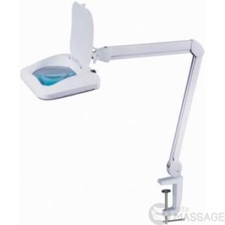 Увеличительная настольная лампа-лупа UMS-L20-8 — 3 диоптрии