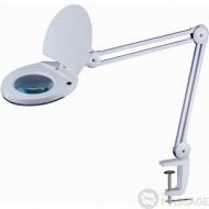 Увеличительная настольная лампа-лупа UMS-L25 — 3 диоптрии