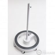 Штатив для лампи-лупи круглий 5В з фіксатором