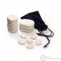 Набір мармурових каменів 15Pcs Deluxe Marble
