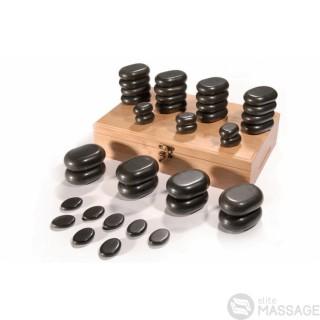 Набор камней для массажа 36 Pcs Massage