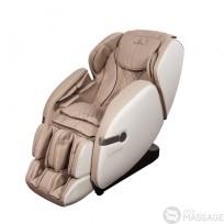 Массажное кресло Casada Betasonic 2 + Braintronics (бежевое)