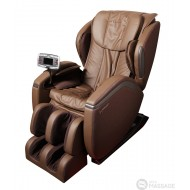 Масажне крісло Casada Hilton 3 + Braintronics