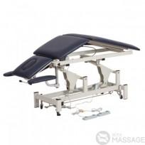 Масажний стіл з електроприводом SM-19