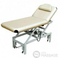 Кушетка масажна електрична ZD-837