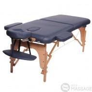 Масажний стіл складний буковий Classic