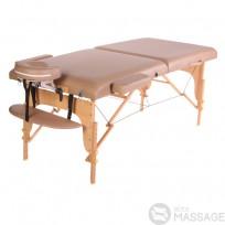 Массажный стол складной буковый Practice