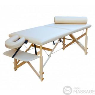 Стіл масажний складний RIA Plus
