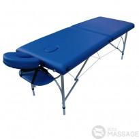 Легкий складной стол для массажа SM-10 Full Alu
