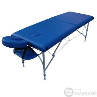 Легкий складний стіл для масажу SM-10 Full Alu