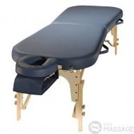 Стол для массажа складной буковый SM-6-1