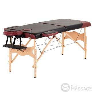 Масажний стіл US Medica Samurai