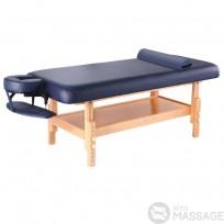 Стаціонарний масажний стіл EM-5