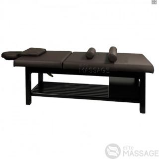Стол массажный стационарный ZD-855