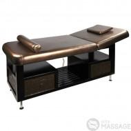 Кушетка масажна електрична  ZD-862