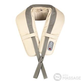Масажер для шиї та плечей iRest SL-D27-1