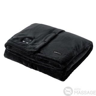 Бездротова вібраційна ковдра з прогріванням Comfort Pro