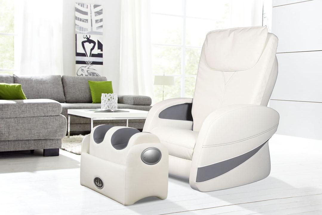 массажное кресло rt-6161