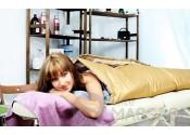 Термоковдра для косметологічних обгортань