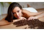 Кавовий масаж і пілінг