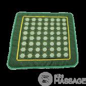 Нефритовый коврик (42,5х42,5 см)