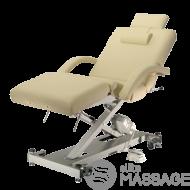 Стол массажный стационарный электрический (SM-18)