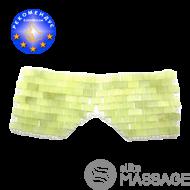Нефритовая маска (26х11,5 см)