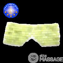 Нефритова маска (26х11,5 см)