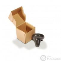 Базальтовый камень для массажа Mushroom MG1