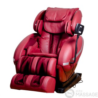 Крісло масажер Shelter 2 (RT-8302)