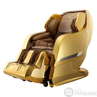 Массажное кресло Imperor Golden