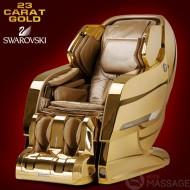Масажне крісло Yamaguchi Axiom Gold
