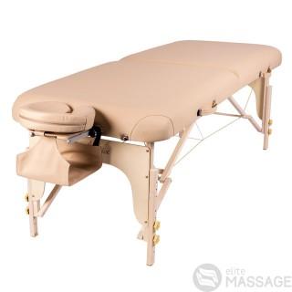 Массажный стол складной буковый TOR