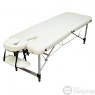 Массажный стол алюминиевый LifeGear Duralight