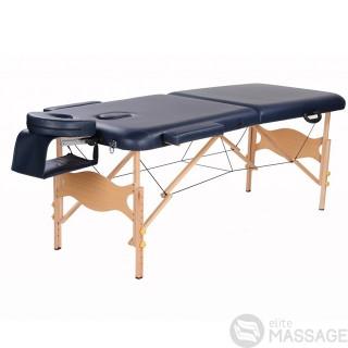 Массажный стол складной Lotos Plus