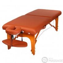 Масажний стіл підвищеної міцності Luxor