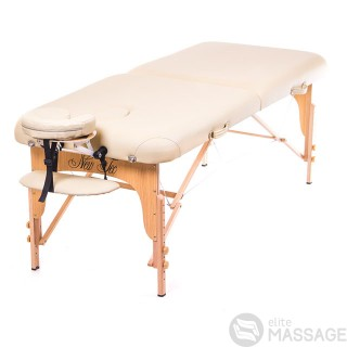 Масажний стіл складний Maximum