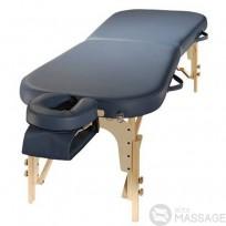 Стіл для масажу складний буковий SM-6-1