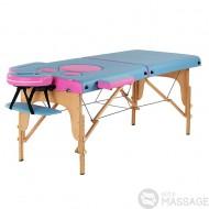 Масажний стіл для вагітних US Medica Panda