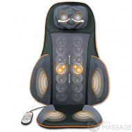 Масажна накидка зі стискаючим масажем Medisana MC 825